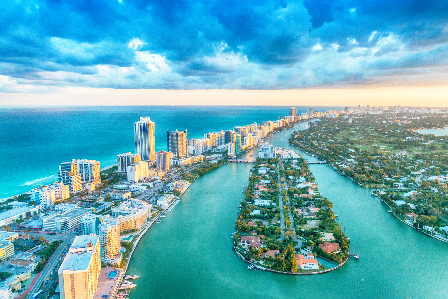 The city of miami of florida essay